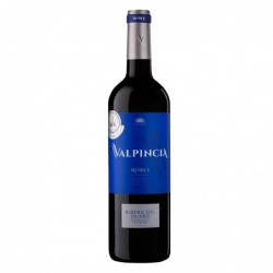 valpincia crianza vinos de la luz bodegas tempranillo ribera del duero d o p