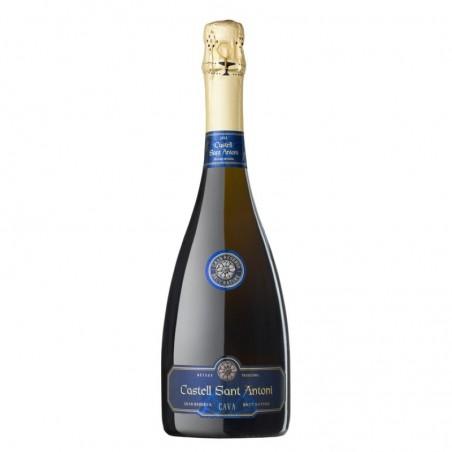 cuvee le soleiller jacques frelin 70% cabernet sauvignon 15% syrah 15% garnacha vino de francia