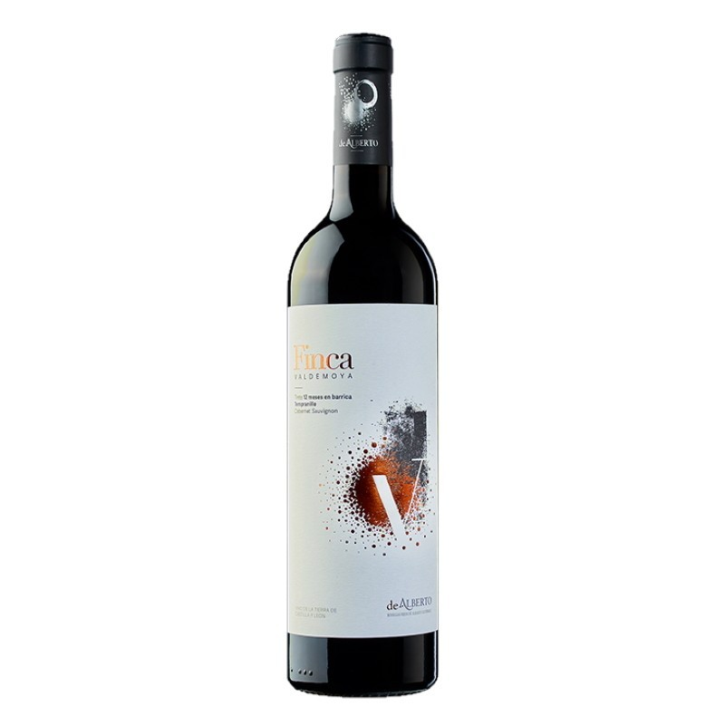 vino blanco de mesa bodegas de alberto verdejo y viura vino de la tierra de castilla y leon