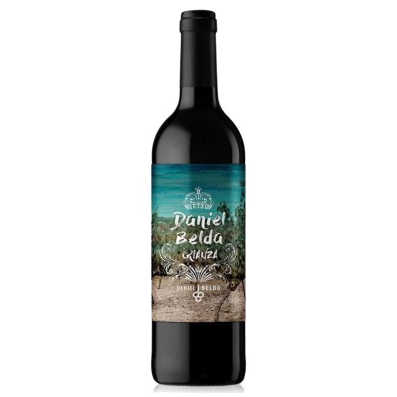 finca valdemoya 12 meses bodegas de alberto tempranillo y cabernet sauvignon vino de la tierra de castilla y leon