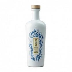 solo blanco aranleon bodega 60% macabeo 40% sauvignon blanc utiel-requena d o p