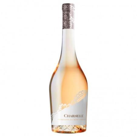 organdi magnum vignerons du mont ventoux garnacha carinena cinsault syrah ventoux d o c provenza